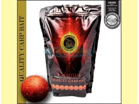CARPING SOLUBILE CRAB 1kg - разтворими