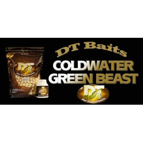 DT ColdWater Green Beast Boilie