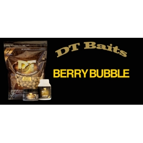 DT Berry Bubble Boilies