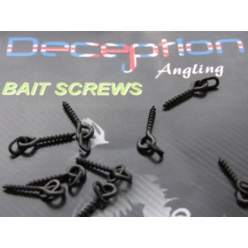 Deception Bait Screws