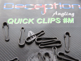 Deception Angling Quick Link Size Medium