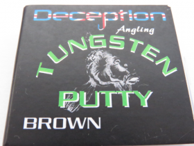 Deception Angling Putty
