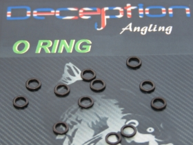 Deception Angling O rings