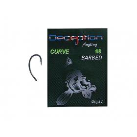 Deception Angling Curve