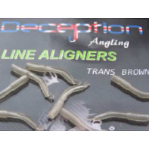 Deception Angling Rig Aligners