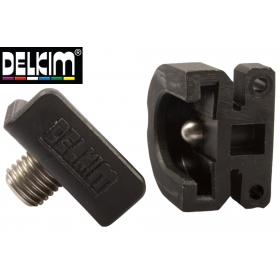 Delkim D-Lok Quick Release System (Txi-D)