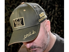 Edwards Custom Upgrade Baseballcap - шапки