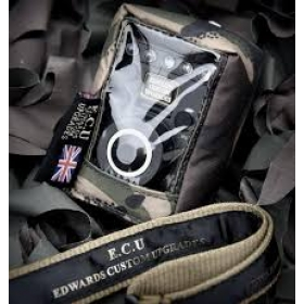 Edwards Receiver Pouch & wrist lanyard