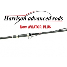 Harrison Aviators Plus 12f. 3lb/6oz