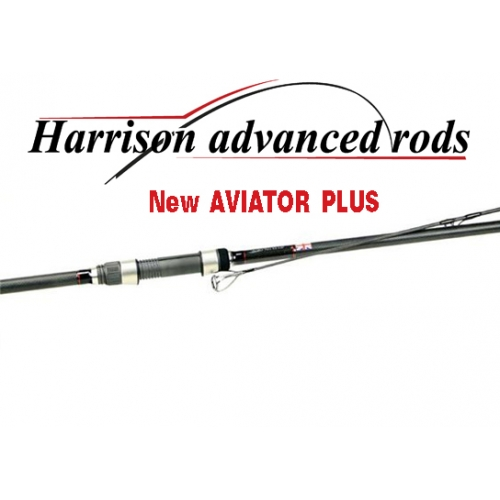 Harrison Aviators Plus 13f. 3.5lb