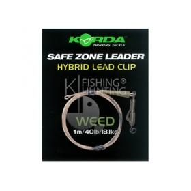 Korda  KAMO LEADERS HYBRID Lead Clip