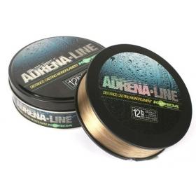 Korda Adrena-Line 1000m 10 lbs - 0,30 mm