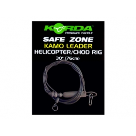 Korda Kamo Leider Helicopter/Chod Rig
