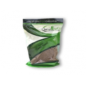 QUEST Actual Natural Micro Feed 2mm PVA Friendly 1kg - малки частици за PVA