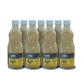 Solar Tackle Growler Juice 500ml