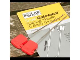 SOLAR SPLICING NEEDLES - игла за лидкор