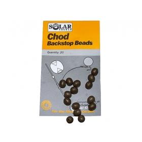 Solar Chod Backstop Beads
