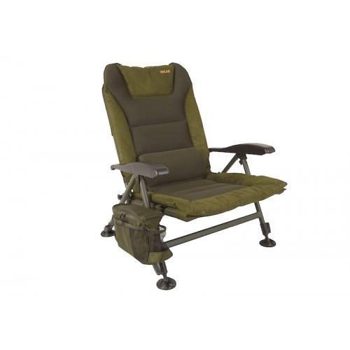 SOLAR SP C-TECH RICLINER CHAIL-LOW - стол