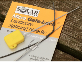 Solar Tackle SPLICING NEEDLES MICRO