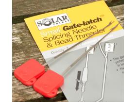 SOLAR SPLICING NEEDLES SMALL - игла за лидкор
