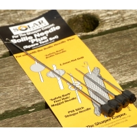 Solar Spare Set Of 4 Boilie Needle Tools