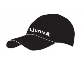 Ultima Cap - Black шапки с лого