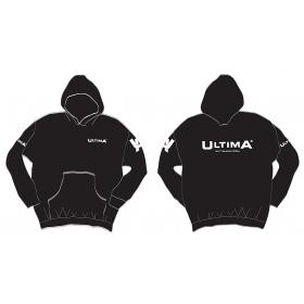 Ultima Hoodie - Black - суитчър