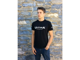 Ultima T Shirt - Black